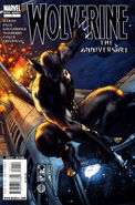 Wolverine The Anniversary Vol 1 1