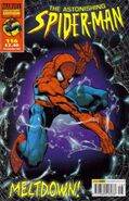 Astonishing Spider-Man Vol 1 116