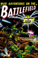 Battlefield Vol 1 1