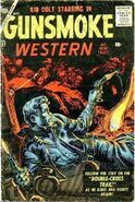 Gunsmoke Western Vol 1 37