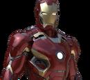 Iron Man Armor MK XLV (Earth-199999)/Gallery