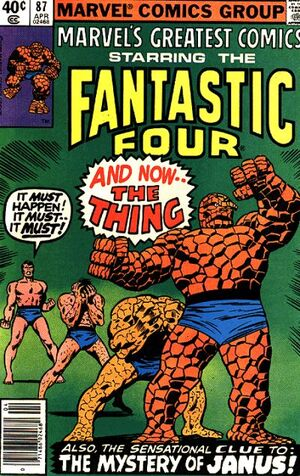 Marvel's Greatest Comics Vol 1 87