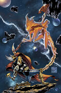 Stormbreaker The Saga of Beta Ray Bill Vol 1 3 Textless