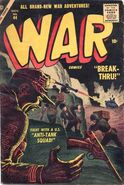 War Comics Vol 1 44