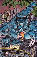 X-Men Annual Vol 2 3 Pinup 004