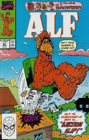 Alf Vol 1 27