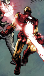 Anthony Stark (Earth-14622) from What If? Age of Ultron Vol 1 1 0001