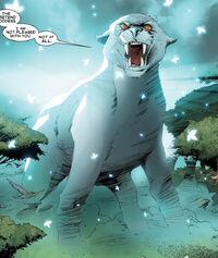 Bast (Goddess) (Earth-616) from X-Men Worlds Apart Vol 1 3 001