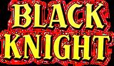 Black Knight (1955) Logo