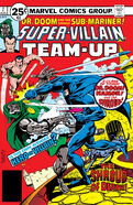 Super-Villain Team-Up Vol 1 7