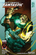Ultimate Fantastic Four Vol 1 51