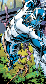 Warren Worthington III (Earth-616) from Uncanny X-Men Vol 4 10 0001