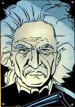 Albert Einstein (Earth-1610) Unlimited Spider-Man Vol 1 1