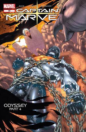 Captain Marvel Vol 5 22