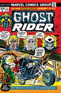 Ghost Rider Vol 2 6