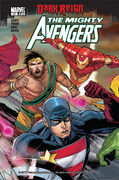 Mighty Avengers Vol 1 22
