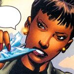 Monica Lynne (Earth-11236) in Black Panther Vol 3 37