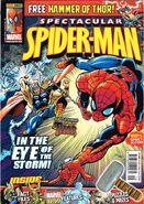 Spectacular Spider-Man (UK) Vol 1 129