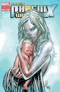 X-Men Phoenix Warsong Vol 1 4