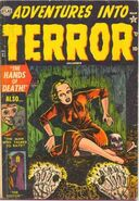 Adventures into Terror Vol 1 13