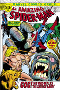 Amazing Spider-Man Vol 1 103