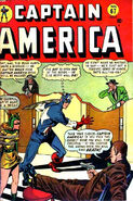 Captain America Comics Vol 1 67