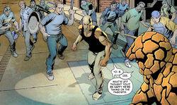 Fantastic Four Vol 1 538 page 16 Yancy Street Gang (Earth-616)
