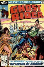 Ghost Rider Vol 2 52