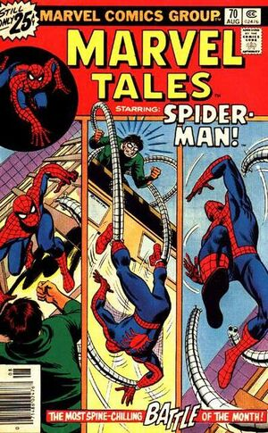 Marvel Tales Vol 2 70
