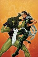 X-Men Legacy Vol 1 266 Textless