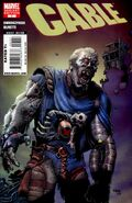 Cable Vol 2 7 Variant Corben