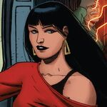 Elektra Natchios (Earth-14219) in Thunderbolts Vol 2 19 001