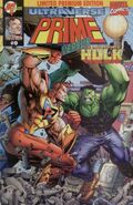 Prime vs. Hulk Vol 1 0