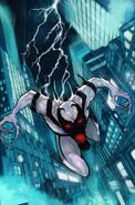 Amazing Spider-Man Presents Anti-Venom - New Ways To Live Vol 1 1 Textless