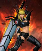 Illyana Rasputina (Earth-TRN517) from Marvel Contest of Champions 002