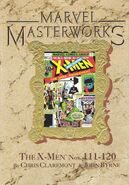 Marvel Masterworks Vol 1 24