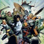 Syndicate (Earth-12131) Marvel Avengers Alliance