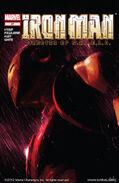 Invincible Iron Man Vol 1 27