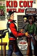 Kid Colt Outlaw Vol 1 142