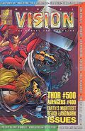 Marvel Vision Vol 1 5