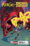 Moon Girl and Devil Dinosaur Vol 1 3