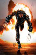 Ultimate X-Men Vol 1 33 Textless