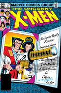 Uncanny X-Men Vol 1 172