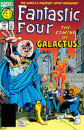 Fantastic Four Vol 1 390