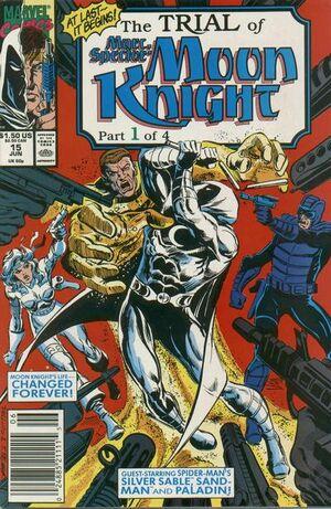Marc Spector Moon Knight Vol 1 15