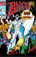 Silver Surfer Vol 3 53