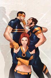 Ultimate X-Men Vol 1 69 Textless