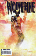 Wolverine Vol 3 58