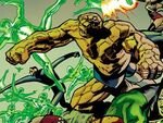 Benjamin Grimm (Earth-45017) Avengers Vol 3 42