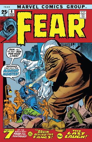 Fear Vol 1 6